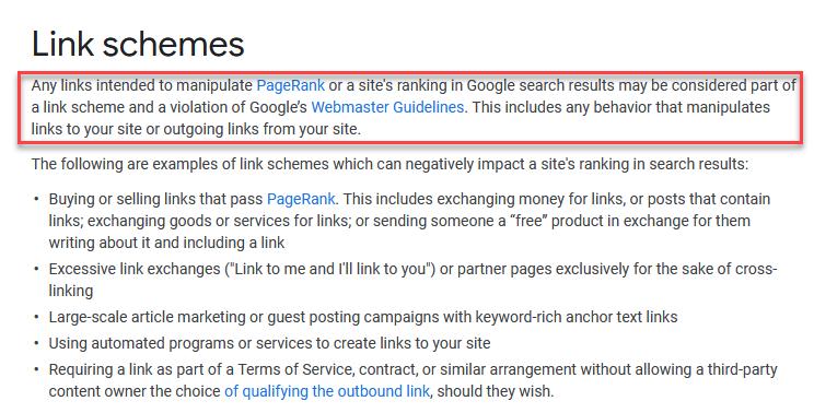 link-schemes-best-link-profiles